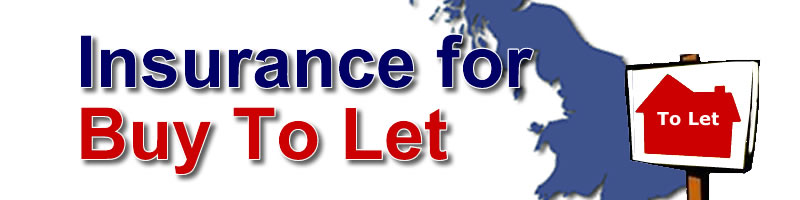 insurance for buy to let